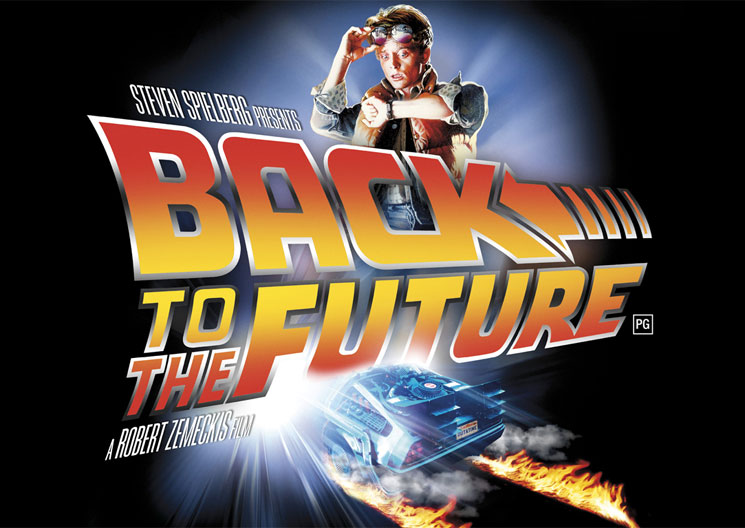 The Future Is Now: How to Celebrate 'Back to the Future' Day