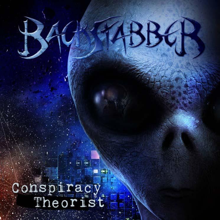 Backstabber Conspiracy Theorist