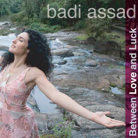 Badi Assad Between Love and Luck