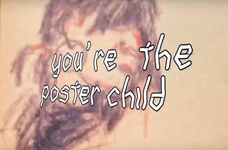 """Victoria Punks Bad Hoo Deliver Lyric Video for """"Poster Child"""""""