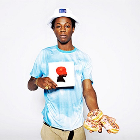 "Joey Bada$$ ""Two Lips"" (prod. by J Dilla)"
