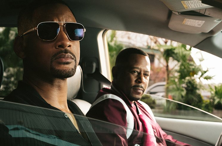 How 'Bad Boys for Life' Overcame More Than a Decade of Delays to Be the Biggest Film of 2020