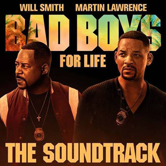 DJ Khaled's 'Bad Boys for Life Soundtrack' Features Meek Mill, Lil Jon, Jaden Smith