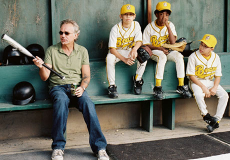 Bad News Bears Richard Linklater