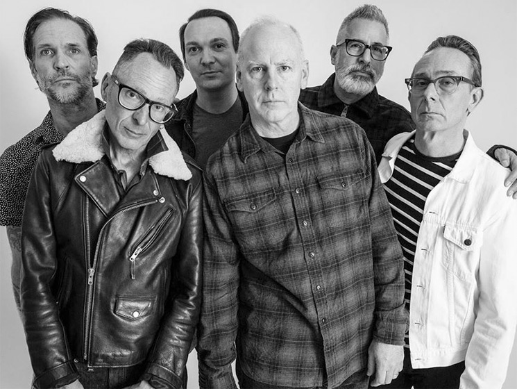 Bad Religion Hit Canada on North American Tour