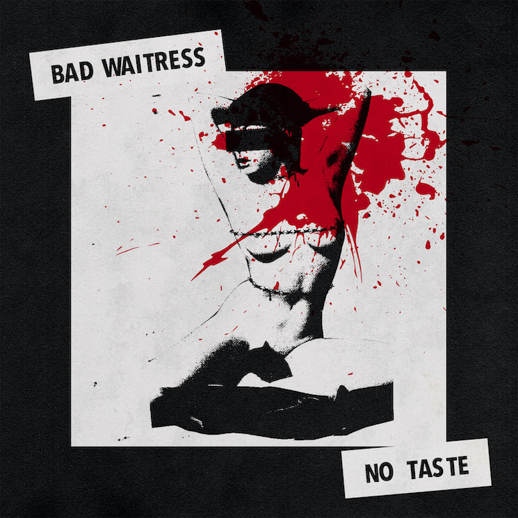 Bad Waitress Display a New Type of Rage on 'No Taste'