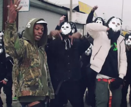 "Joey Bada$$ ""No. 99"" (video)"