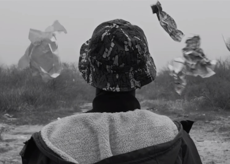 "Joey Bada$$ ""Paper Trails"" (video) / 2Pac freestyles"