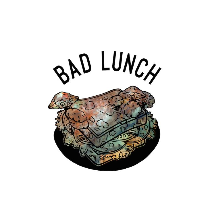 Various Artists 'Bad Lunch Vol. 1'