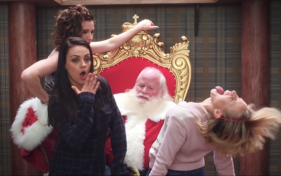 The 'Bad Moms' Get Up to Their Old Hijinks in the First Trailer for the Sequel