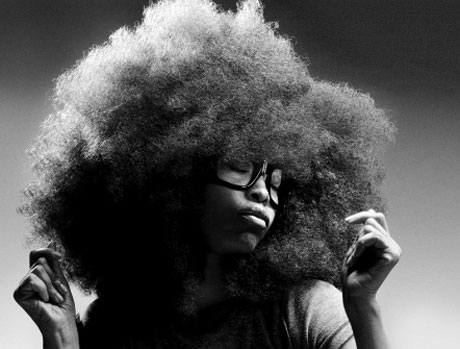 Erykah Badu Gearing Up New Dance Project