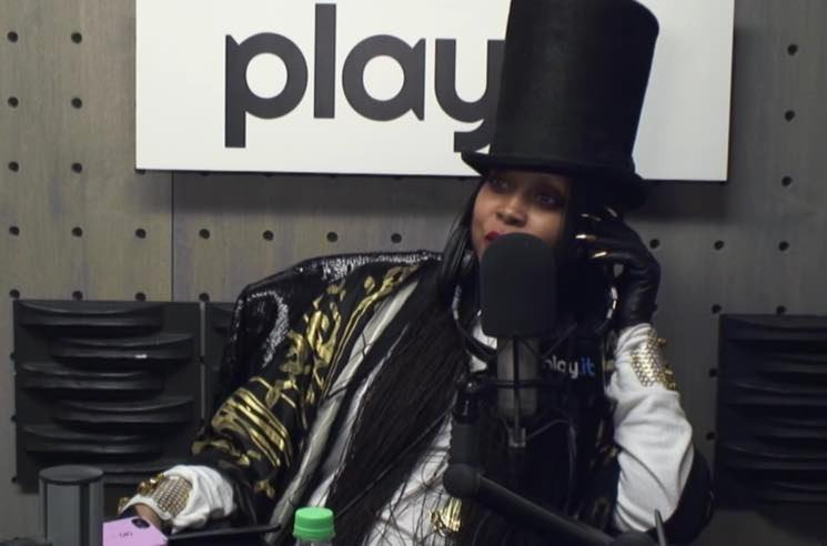 "​Erykah Badu Reveals How She and Her Mom Really Felt About Outkast's ""Ms. Jackson"""