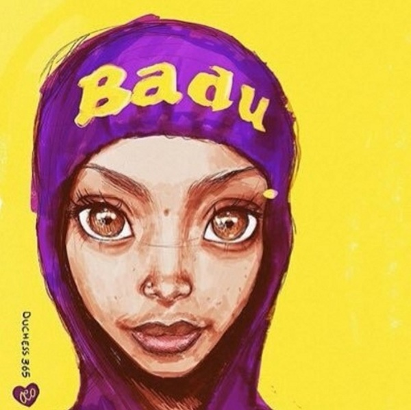 "Erykah Badu ""Trill Friends"" (Kanye West remix)"