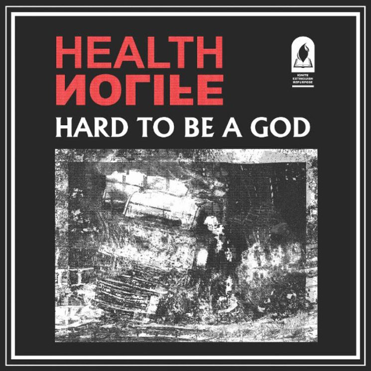 "HEALTH & NOLIFE ""Hard to Be a God"""