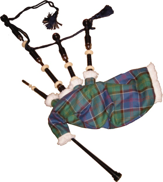 Doctors Warn of a Deadly Wind Instrument Hazard Called 'Bagpipe Lung'