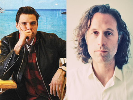 Bahamas and Jason Collett Team Up for Canadian Dates