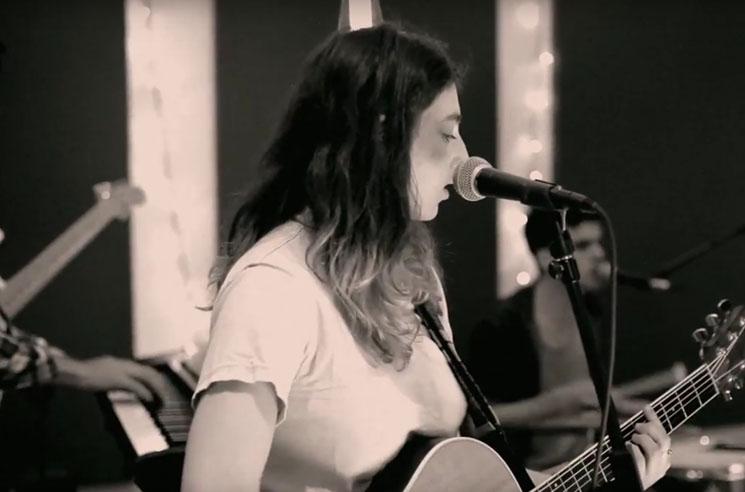 "BAILEN ""Something Tells Me"" (live video)"