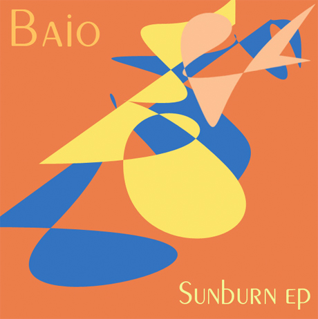 Vampire Weekend's Chris Baio Goes Solo for New EP