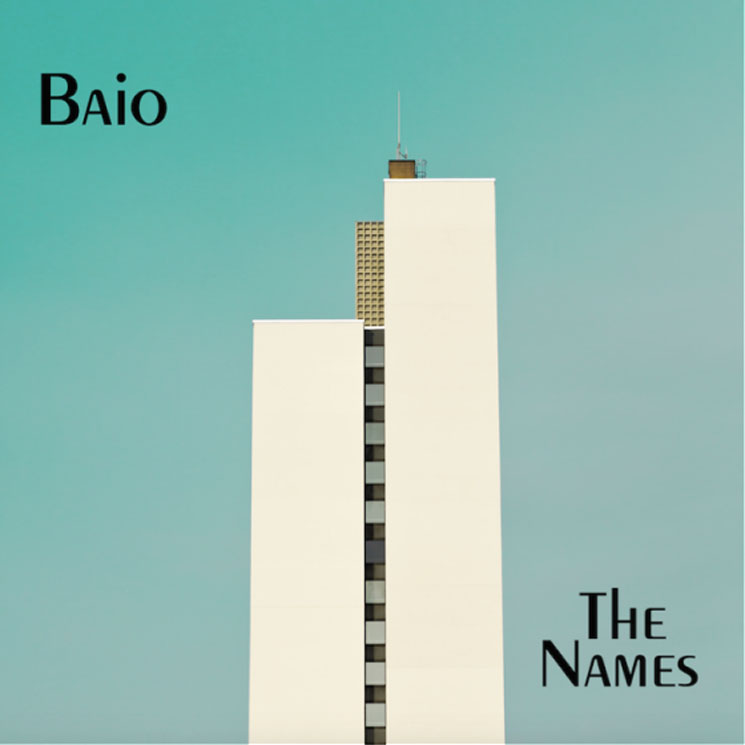 Baio Details Debut Solo LP, Shares 'Brainwash yyrr Face'
