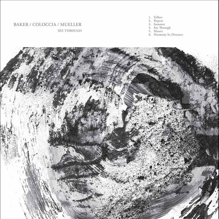 Aidan Baker / Faith Coloccia / Jon Mueller See Through
