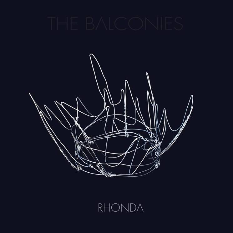The Balconies Rhonda