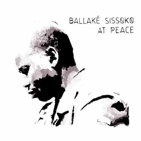Ballake Sissoko At Peace