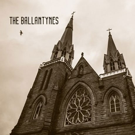 The Ballantynes 'Faith'