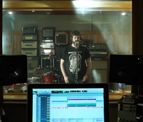 "Kurt Ballou ""I Need A Doctor"" (video)"