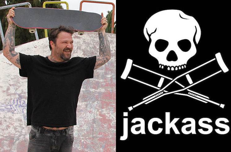 Bam Margera Removed from 'Jackass 4': Report