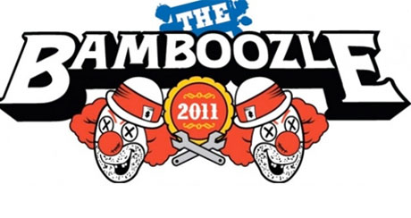 Pusha T, Chiddy Bang and Ninjasonik to Take Bamboozle Roadshow Across North America