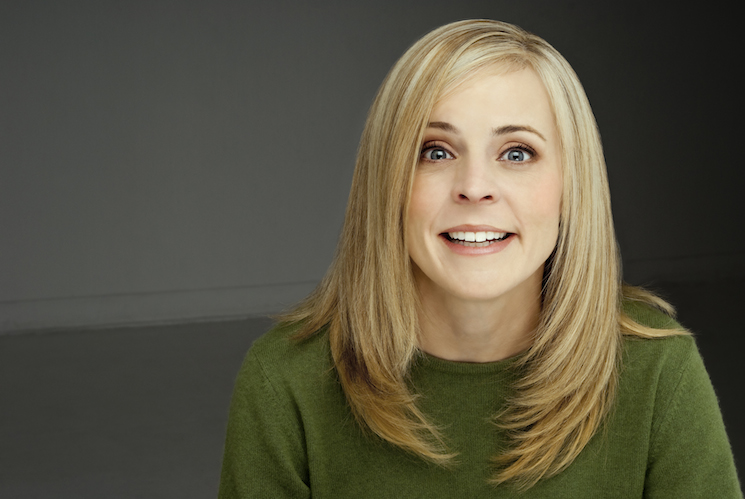 Maria Bamford and Mitchell Hurwitz Team Up for Netflix Comedy