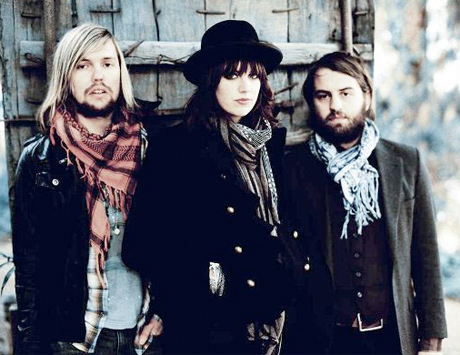 Band of Skulls Sign to Vagrant, Announce Single and Sophomore Album Plans
