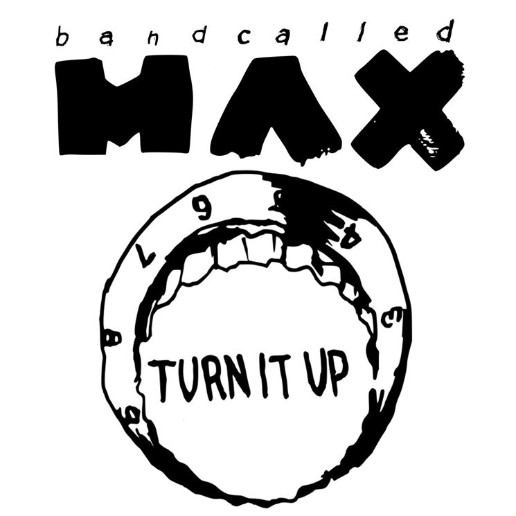 bandcalledmax's 'Turn It Up' Is a Sock-Hop Rave-Up from Tokyo Police Club's Frontman