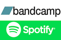 This Simple Tool Allows You to Buy Your Spotify Playlists on Bandcamp