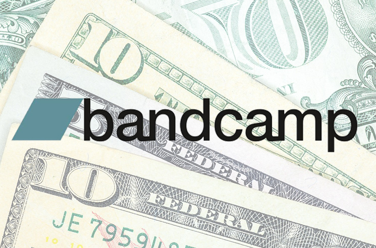 Artists and Labels Have Earned $20 Million from Bandcamp Fridays So Far