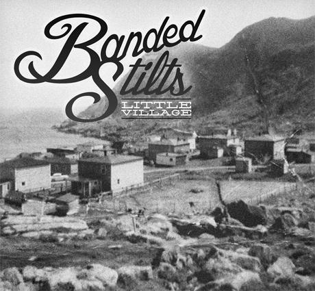 Banded Stilts Announce 'Little Village,' Prep Canadian Tour Dates