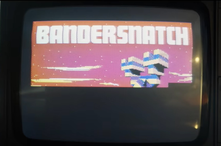 Here's Your First Look at 'Black Mirror: Bandersnatch'
