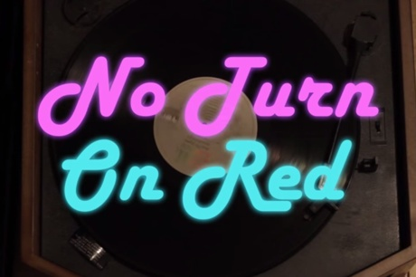 "The Bandicoots ""No Turn on Red"" (video)"