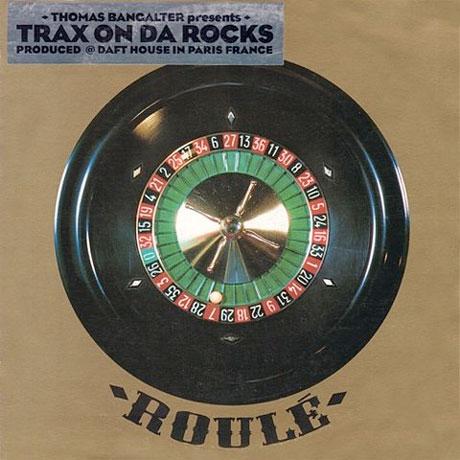 Daft Punk's Thomas Bangalter Reissues '90s Solo EP 'Trax On Da Rocks'