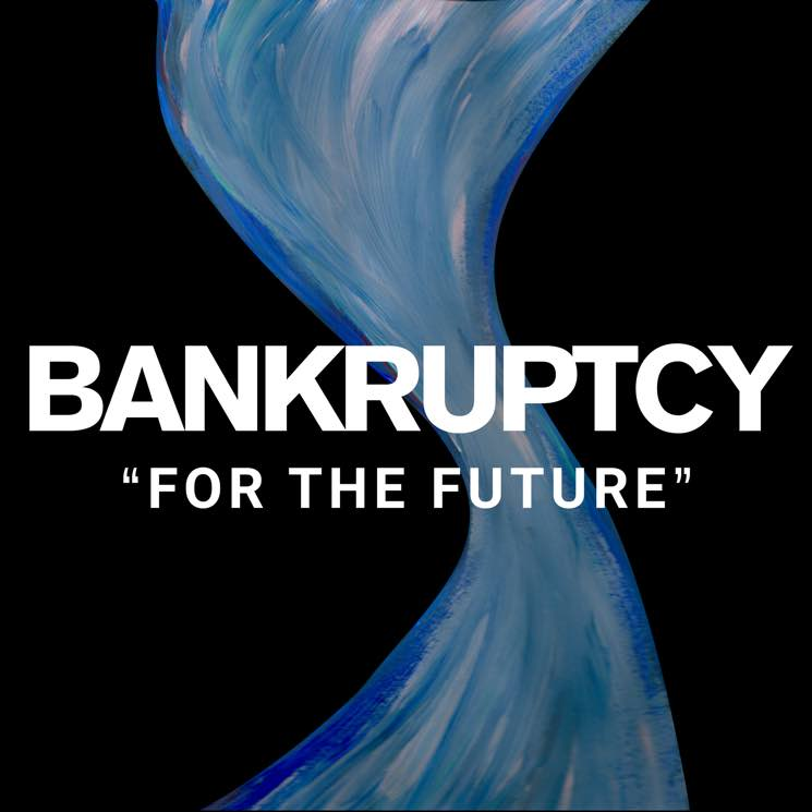 Bankruptcy Announce 'For the Future' LP, Premiere Title Track