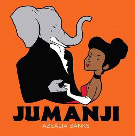 "Azealia Banks ""Jumanji"""
