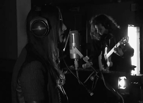 "Banks ""What You Need"" (The Weeknd cover live at Maida Vale)"