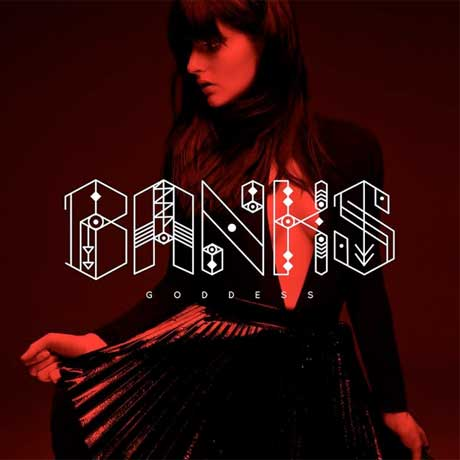 Banks Announces Debut Album, Premieres First Single