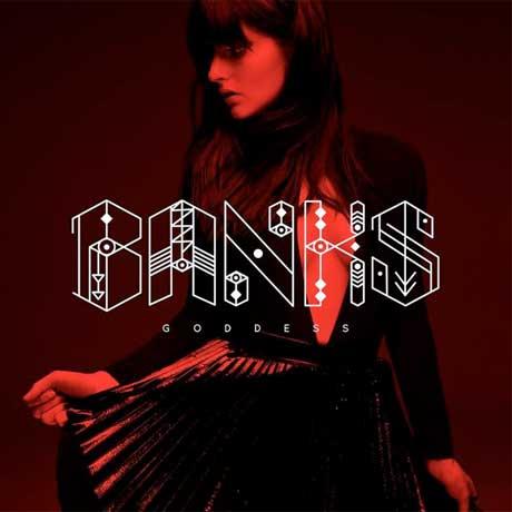 "Banks ""Someone New"""
