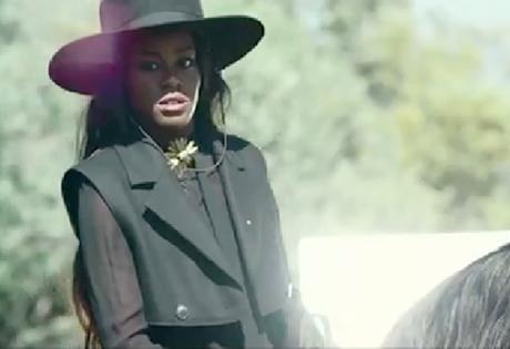 """Azealia Banks """"Liquorice"""" (video)"""
