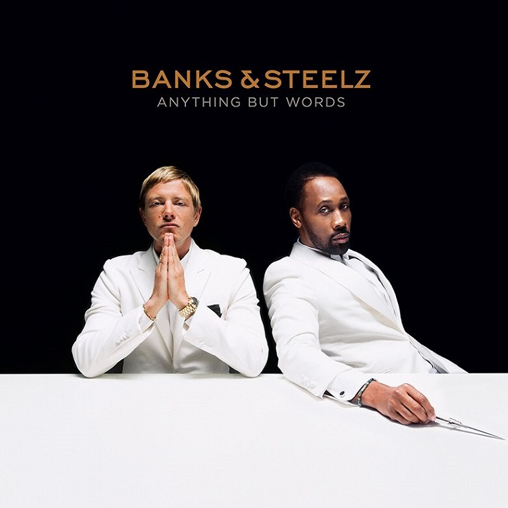 "Interpol/Wu-Tang Offshoot Banks & Steelz Reveal Debut Album, Share ""Giant"""
