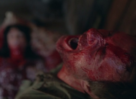 """Baptists """"Bloodmines"""" (video) (NSFW)"""