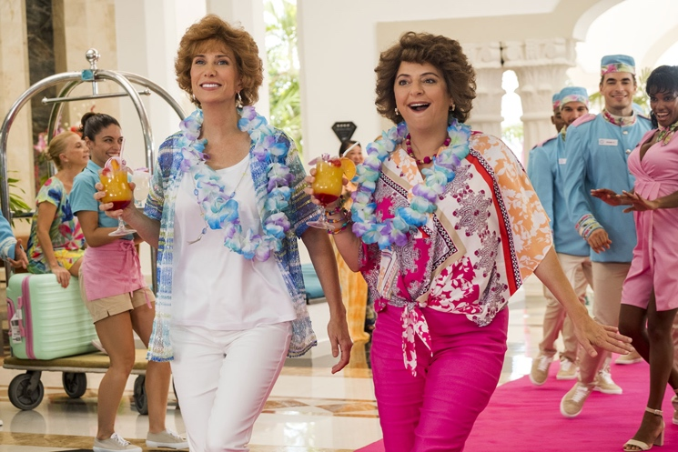 'Barb & Star Go to Vista Del Mar' Throws Back to a Simpler Age of Comedy Directed by Josh Greenbaum