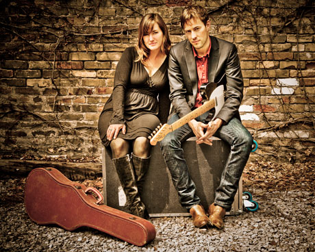 Matthew Barber and Oh Susanna to Head Across Canada on Co-Headlining Tour