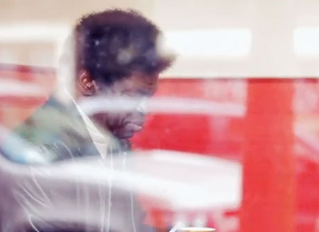 "Charles Bradley ""Strictly Reserved for You"" (video)"